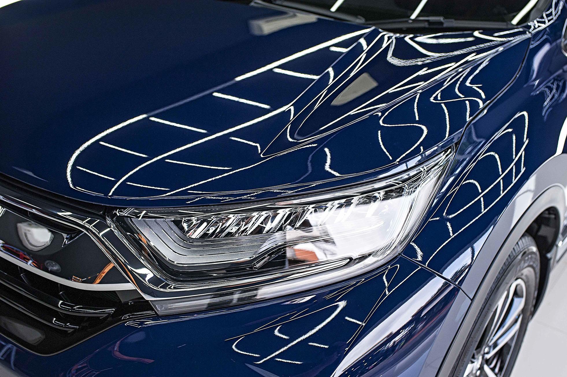 Honda CRV for Cquartz UK 3.0 Ceramic Coating
